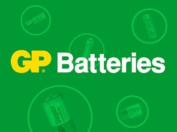 gp batteries logo