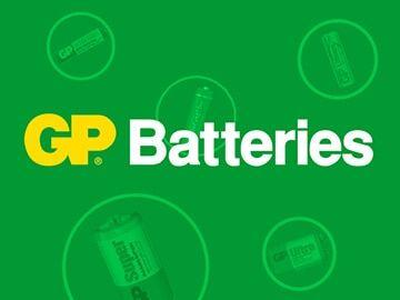 gp batteries logo