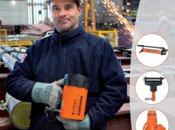 narzędzia przemysłowe