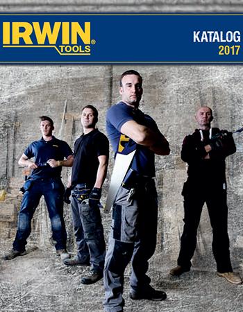 Irwin-katalog