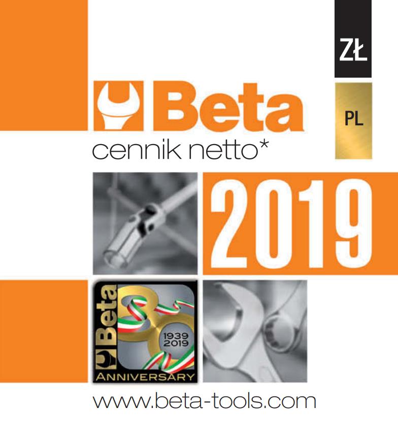 beta katalog narzędzi