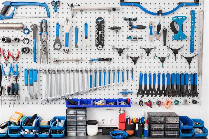 narzędzia specjalne